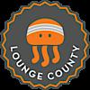 Lounge County's Company logo