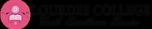Lourdes College Cagayan De Oro City's Company logo