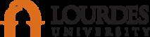 Lourdes University's Company logo