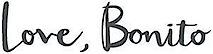 Love, Bonito's Company logo