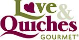 Love & Quiches's Company logo