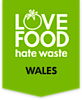 Love Food Hate Waste's Company logo