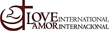 Love International Church - Iglesia Amor Internacional's Company logo