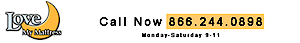 Love My Mattress's Company logo