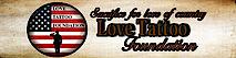 Love Tattoo Foundation's Company logo