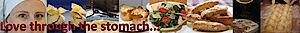 Love Through The Stomach.'s Company logo