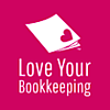 Love Your Bookkeeping's Company logo