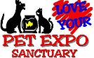 Love Your Pet Expo Sanctuary's Company logo