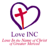 Loveincmerced Logo