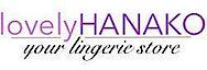 Lovely Hanako Shop's Company logo