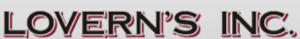 Loverns's Company logo