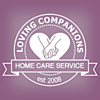 Loving Companions Senior Services's Company logo