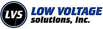 Low Voltage Solutions, Inc.'s Company logo