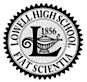 Lowell Student Association's Company logo