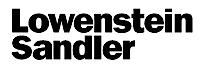 Lowenstein Sandler's Company logo