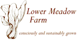 Lower Meadow Farm's Company logo