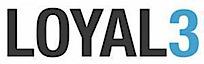 LOYAL3's Company logo