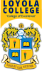 Loyola College Chennai's Company logo