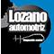 Lozano Automotriz's Company logo