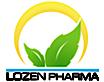 Lozen Pharma's Company logo