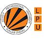 Lpu Distance Education's Company logo