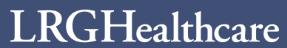 LRGHealthcare's Company logo