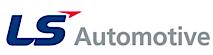 LS Automotive's Company logo