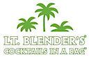 Lt. Blender's Cocktails in a Bag's Company logo
