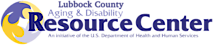 Lubbock County Aging & Disability Resource Center's Company logo