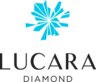 Lucara's Company logo
