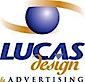 Lucas Design & Advertising's Company logo