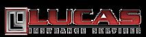 Lucas Insurance's Company logo