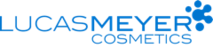 Lucas Meyer Cosmetics's Company logo