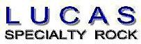 Lucas Specialty Rock's Company logo