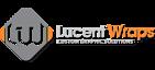 Lucent Wraps's Company logo