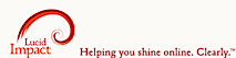 Lucid Impact's Company logo