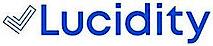 Lucidity's Company logo