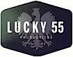 Lucky 55 Productions's Company logo