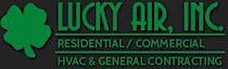 Lucky Air's Company logo