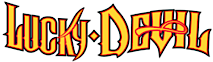 Lucky Devil Tattoo's Company logo