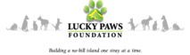Luckypawssttvi's Company logo