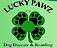 Boston Weddings's Competitor - Lucky Pawz logo
