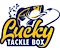 Mystery Tackle Box's Competitor - Lucky Tackle Box logo
