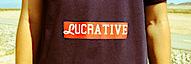 Lucrative's Company logo