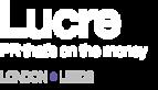 Lucre's Company logo