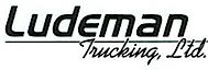 Ludeman Trucking's Company logo