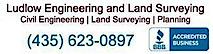 Ludlow Engineering And Land Surveying's Company logo