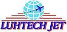Luhtech Jet's Company logo