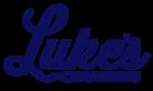 Luke's Cleaning's Company logo