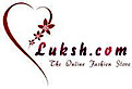 Luksh Botique's Company logo